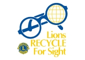 Lions Serve – Sue Optical